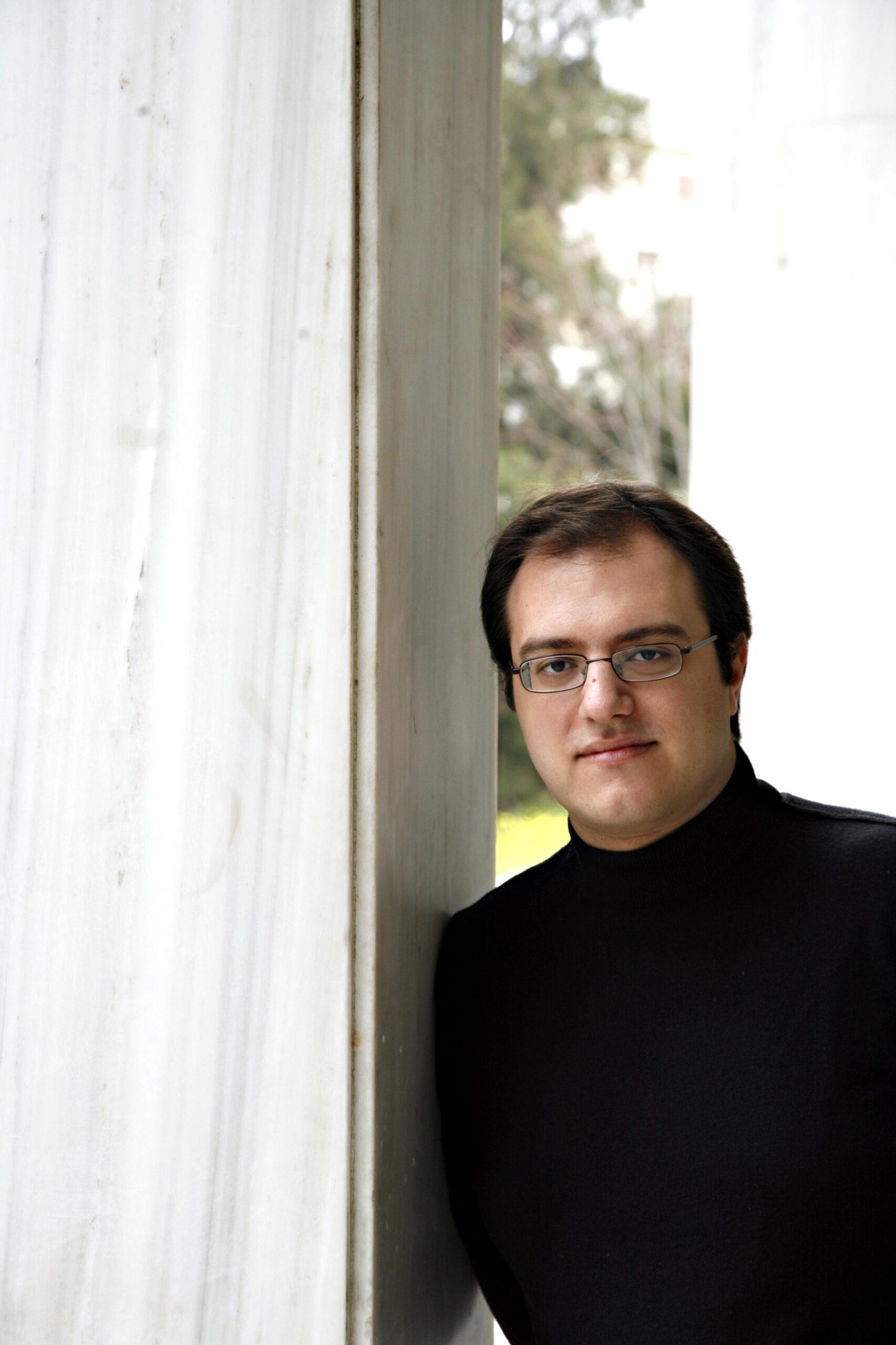 Σεμινάριο Πιάνου με τον Τίτο Γουβέλη