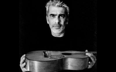 Δημήτρης Μυστακίδης – Διαδικτυακό εργαστήρι λαϊκής κιθάρας
