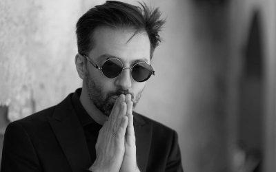 The Piano Project με τον Βασίλη Βαρβαρέσο